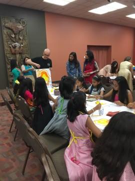 2019 Kids Diwali - 2019 Kids Diwali