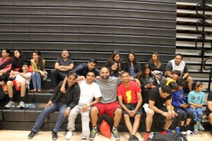 2018 BMF Basketball Tournament - 2018 BMF Basketball Tournament