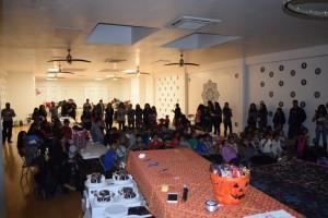 2016 BMF Kids Diwali - 2016 BMF Kids Diwali