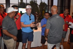 2018 BMF Golf Tournament - 2018 BMF Golf Tournament